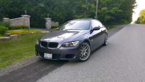 Clean 2007 3 series coupe e92
