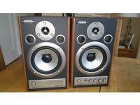 Edirol MA-20D speakers