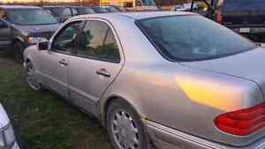 1999 Mercedes Benz AS IS London Ontario image 5