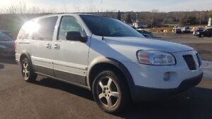 GREAT VAN , DRIVES WORKS GREAT - 06 MONTANA FOR SALE!