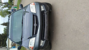 Selling an Acura MDX