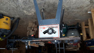 Banc de scie/ table saw