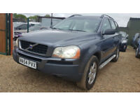 Volvo XC90 Diesel Auto 7 Seater LHD Left Hand Drive