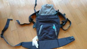 New Ingenuity brand baby carrier MSRP 100$