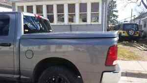 Dodge ram tonneau cover from 09 to 14 London Ontario image 4