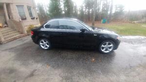 BMW 128 I, 2008