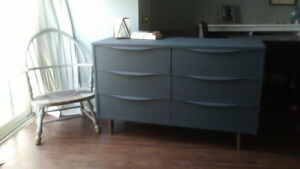 Gorgeous MCM Dresser/TV Console - Must See