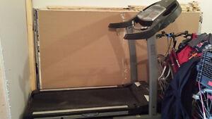 Tapis roulant Tempo fitness 620T