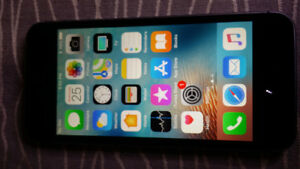 Excellent condition iphone 5 S- 16 gb - unlocked