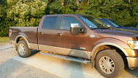 ***REDUCED***2011 Ford F-150 SuperCrew King Ranch Pickup Truck