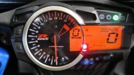 2015 SUZUKI GSXR 600 L5 GSXR600 Motogp Special Edition Yoshimura R11 Can