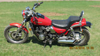 ZL600 Eliminator in Mint Condition