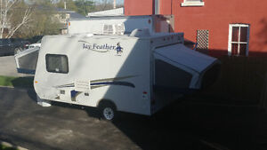 For Rent-Camping Trailers