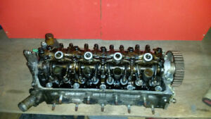 D16Y8 Engine and Transmission, with Accessories/Manifolds