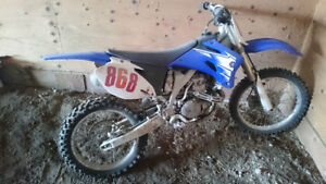 2007 YZF 450 For Sale