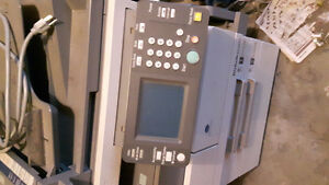scaner and printer for office works Strathcona County Edmonton Area image 1