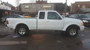 FORD RANGER EXTENDED CAB *** CERTIFIED *** SALE $5495