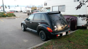 2004 PT Cruiser Low Mile (Nothing to do on it, Ready to Go)