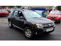 2017 Dacia Duster 1.6 SCe 115 Ambiance 5dr Manual Petrol Estate
