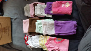 45 items for $20 (size 9-12months)