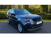 2018 Land Rover Discovery 2.0 SD4 HSE 5dr - Panoramic Ro Automatic Diesel 4x4