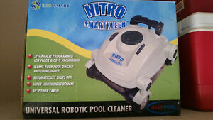 Pool Equipment - barely used $500 or best offer