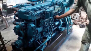 Wanted Used Volvo Penta Diesel Engine