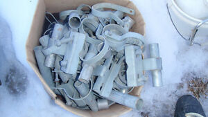 Chain Link Fencing Hardware