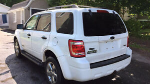 NEED GONE 08 Ford Escape!