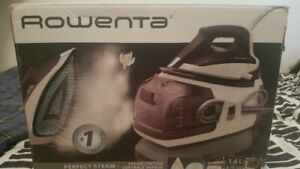 Rowenta Perfect Steam