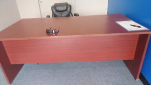 Selling office furniture package!!!!!