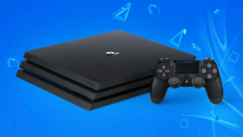 PS4 PRO NEWER VERSION.. £150....