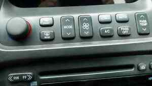 Automotive Air Conditioning  Service $125 plus tax