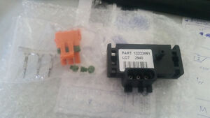 GM 3 Bar Map Sensor w/wiring clip Peterborough Peterborough Area image 1