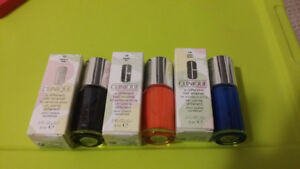AUTHENTIC Brand New Clinique nail polish - $10