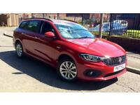 2017 Fiat Tipo 1.6 Multijet Easy Plus 5dr Manual Diesel Estate