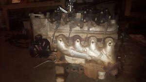 Chevrolet V8 4.8L L20 Engine 150,000KM