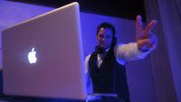 SERVICE DE DJ AVEC OU SANS ANIMATION !!