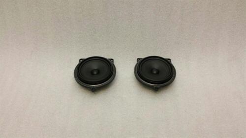 BMW 3 Series E92 E87 E90 Speaker 65139143231 Lautsprecher