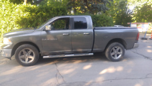 Dodge ram 1500 big horn
