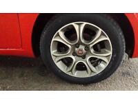 2015 Fiat Punto 1.2 Easy+ 5dr Manual Petrol Hatchback