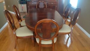 Liz Claiborne Home Collection Formal Dining Set