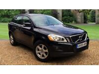 2009 Volvo XC60 2.4 D (175) SE Geartronic Key Automatic Diesel Estate