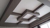 ** Drywaller/Taper Contractor **          -- Smooth Interiors --