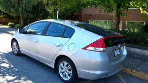 2010 Honda Insight EX with Navi. Extended Warranty in Place.