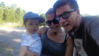 Family of 3 looking for a long term rental