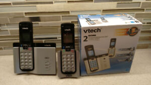 Great bluetooth capable cordless phone!