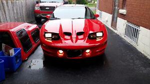 1998 Pontiac Trans Am Coupe (2 door)