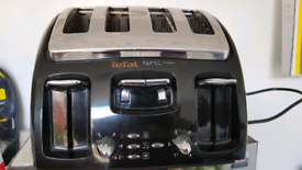 Tefal Avanti Classic Toaster