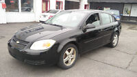 2010 Chevrolet Cobalt LT 214,000km AUTOMATIC Certified! Kitchener / Waterloo Kitchener Area Preview